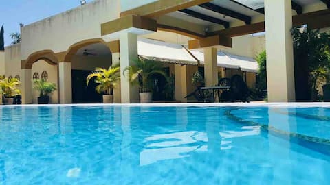 Quinta Palma Real Relaxation and Tranquility