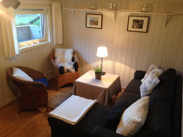 Cozy flat in Vettakollen - Oslo - Appartement