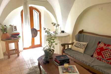 Cozy Arabesque Apt in the Old City - 公寓