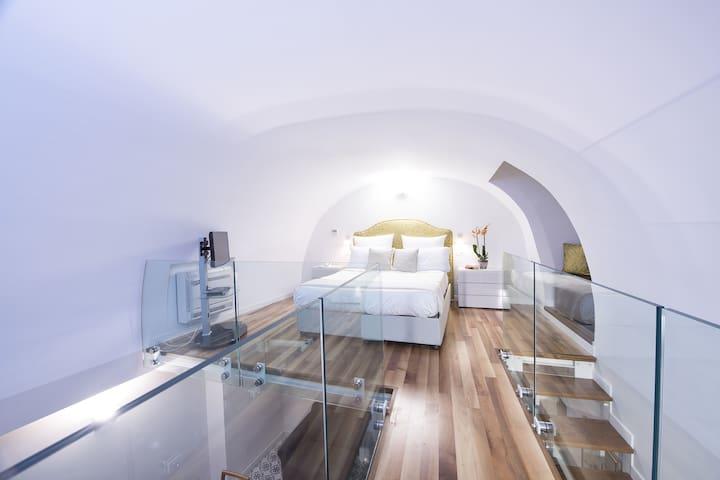 Appartement familial de 50 mètres carrés