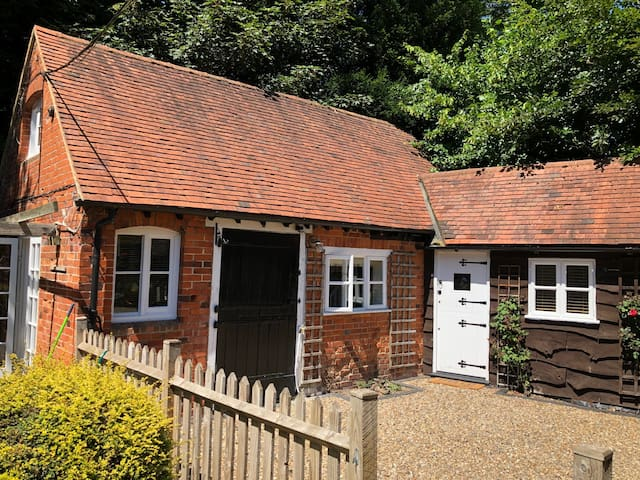 TOAST Cottage - Hambleden Village