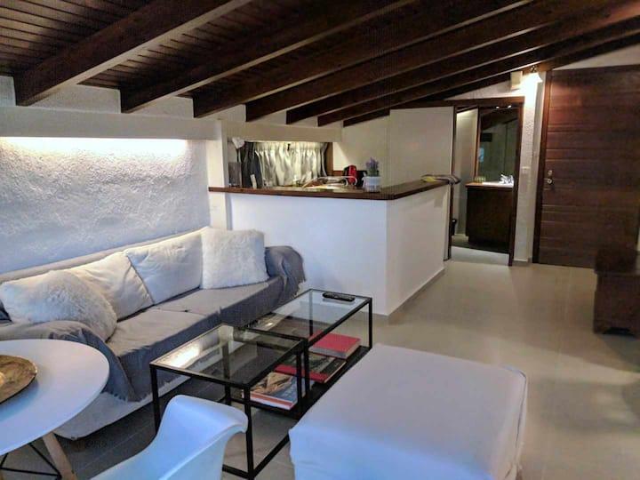 Vivo Apartments - D5