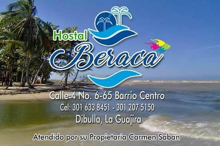 Hostal Beraca