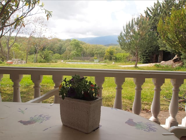 Countryhouse for rent - Jarandilla
