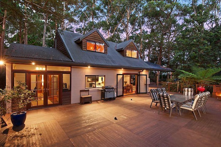 Hidden Gem Acreage Erina Heights near Terrigal