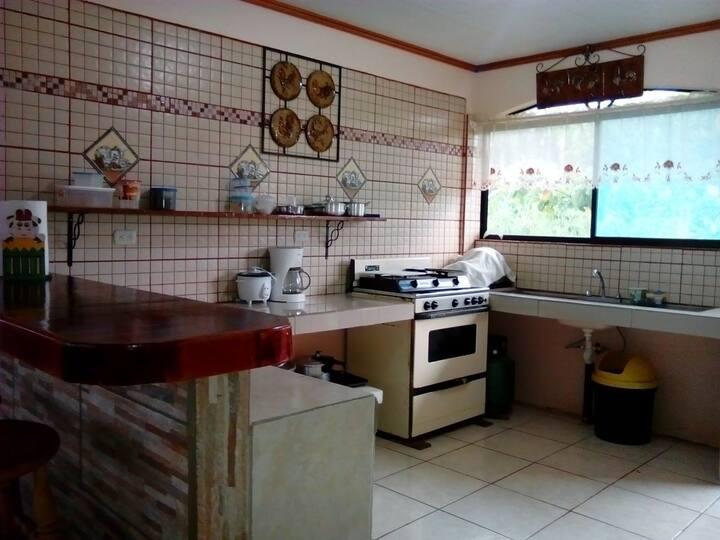 Luxurios Villa in Corcovado Drake Bay