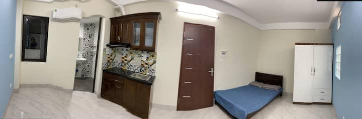 Cheap Studio Arpartment in Ha Noi