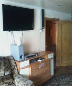 Apartment block A for rent VTB