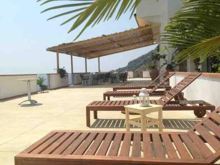 Casa N'Julinella - Tenuta la Picola Amalfi Coast