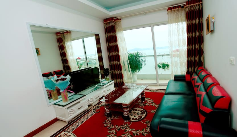 Royal Apartment with seaview - Thành phố Hạ Long - Apartmen