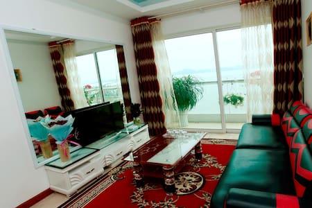 Royal Apartment with seaview - Thành phố Hạ Long - Apartamento