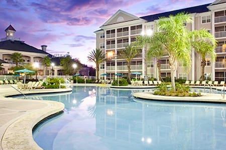 Saint Augustine Resort Condo - St Augustine - Apartament