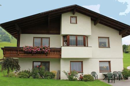 Cozy Apartment in Oberperfuss near Ski Area