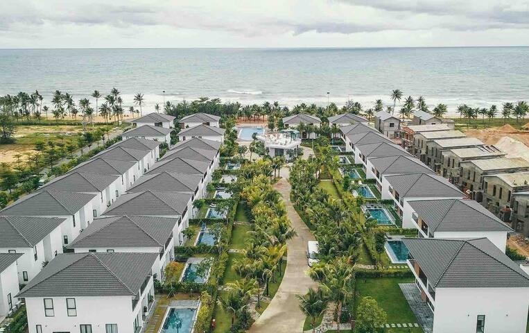 Green Beach villa Phu Quoc
