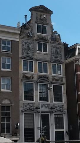 Vakantieappartement  aan de rand van Amsterdam - Amsterdã - Suíte de hóspedes