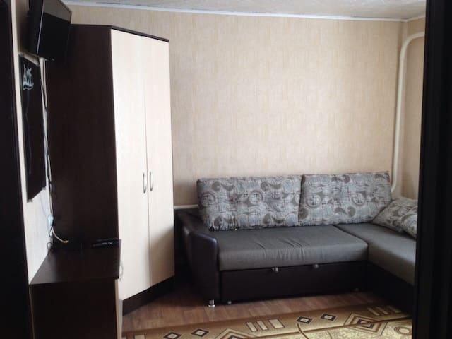 Гостевой Дом - Ust-Kamchatsk