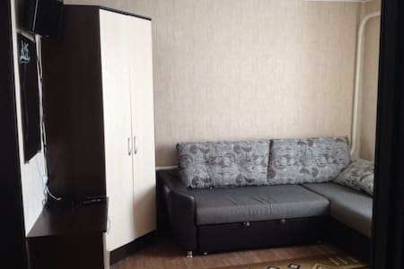 Гостевой Дом - Ust-Kamchatsk - Casa