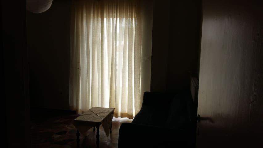 ΑΡΤΕΜΙΣ 1 - Artemis - Apartment