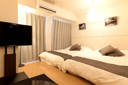 New!/Bus and walk 20 min kokura St/Family use/1C