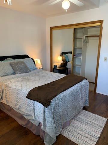 Room 2 - Home Sweet Home