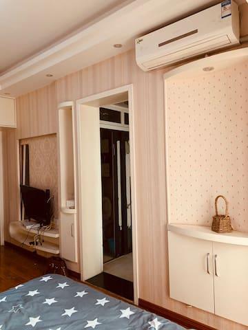 汉口火车站附近一室整租小屋