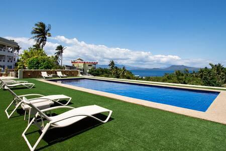 Verde View Villa 3 - Puerto Galera