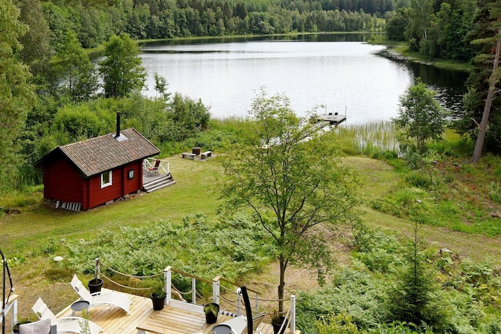 4 star holiday home in MOTALA