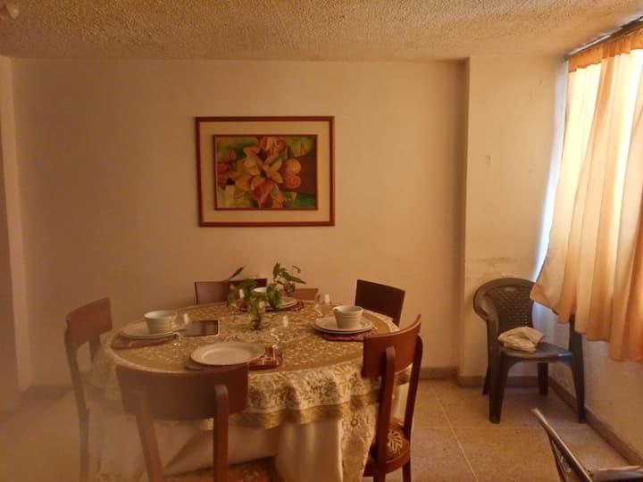 Apartamento montana 4 maracaibo pomona