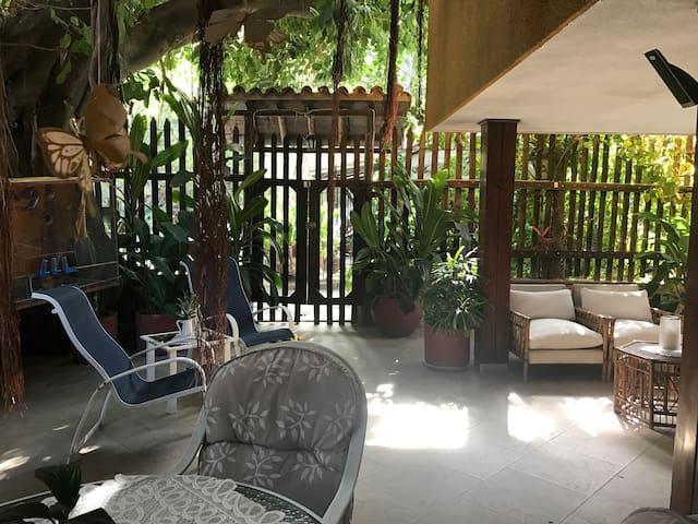 Beautiful House in El Rodadero - Santa Marta (districte turístic, cultural i històric) - Casa