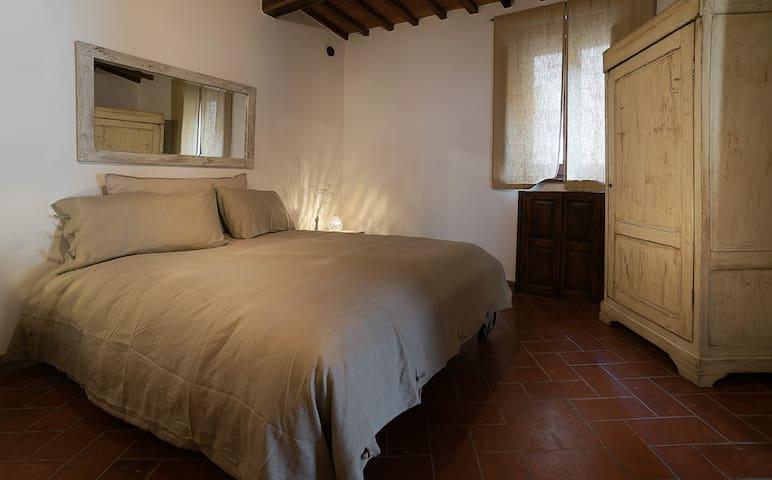 Appartamento Pitigliano cozy appartment - Pitigliano - Daire