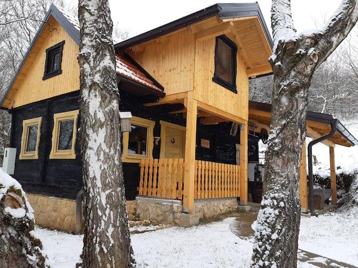 Kuća za odmor Tri breze