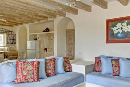 Two Bedroom Lockout Villa - Building A8 & A9 - Los Cabos - House