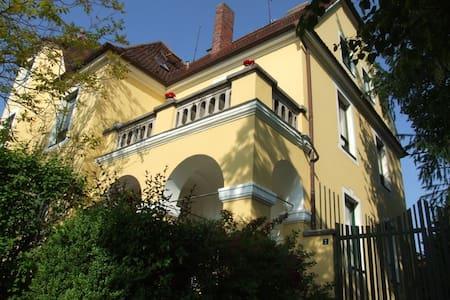Ferienwohung altes Forstamt - Gessertshausen