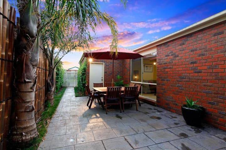 A true family home - close to RMIT - Bundoora - Ev