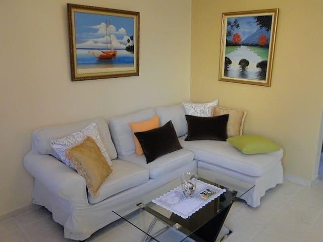 Apartment in Santo Domingo - Santo Domingo - Apartamento