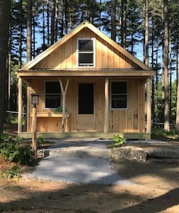 Off the grid with comfort