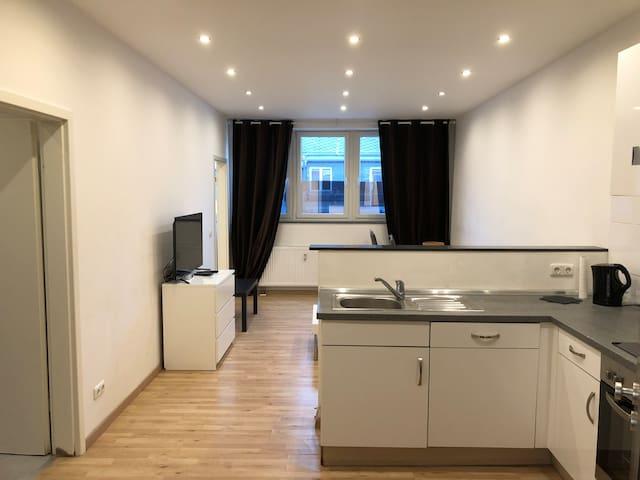 Schöne Wohnung im Herzen von Wiesbaden
