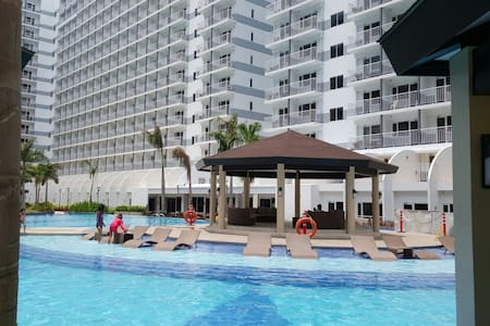 1 BR Condo Unit just in front of SM MALL OF ASIA - 帕赛(Pasay) - 公寓
