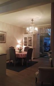 petite maison de charme - Plougastel-Daoulas - Casa