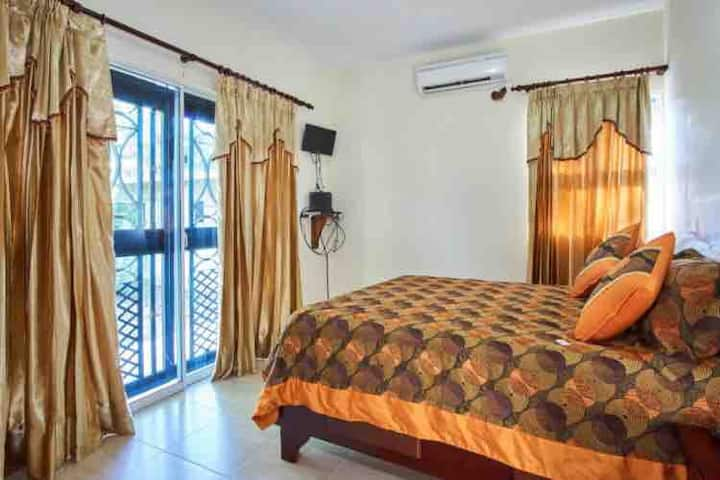 "Cabarete ""Highgrace Apartment 1"" long term."