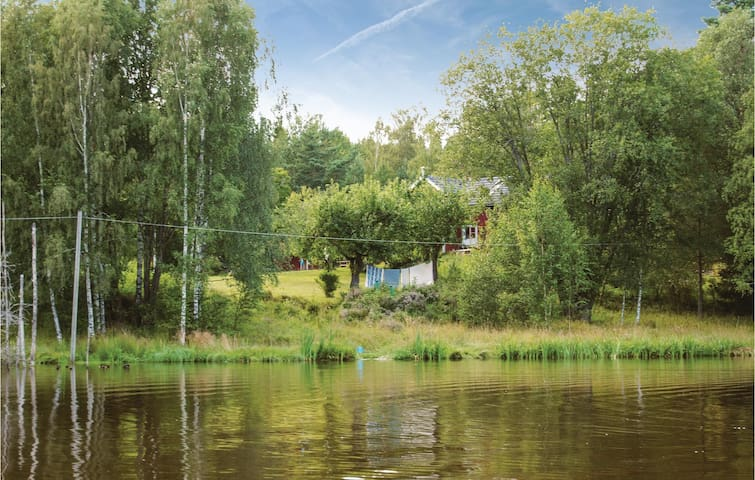 Holiday cottage with 2 bedrooms on 135m² in Nyköping