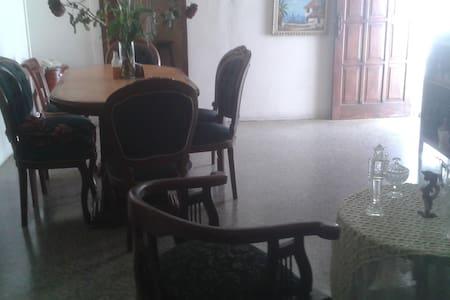 Casa en San carlos Cojedes cerca del centro