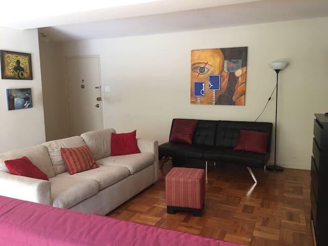 Roommate Listing