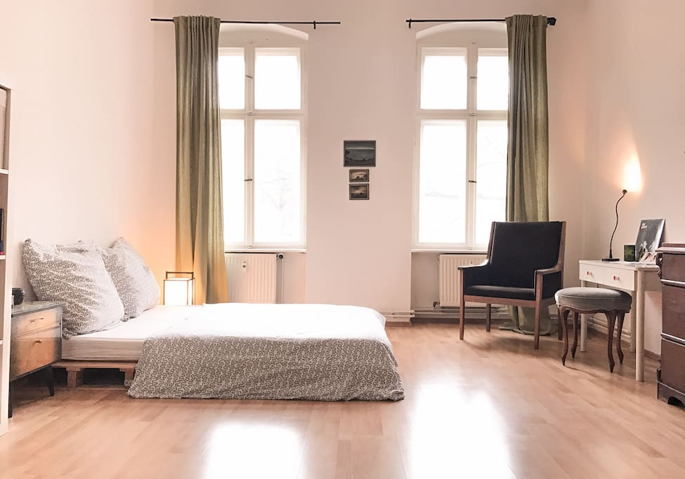 Berlin Single Room To Rent