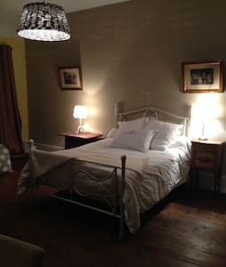 Jolie chambre d hôtes a moissac - Moissac - Ház