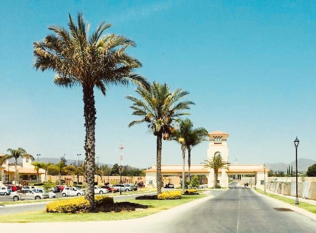 Alta California Residencial (C)