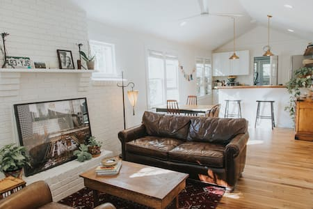 Perfect Bungalow in Asheville - Asheville