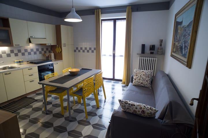 Casa Clementi, Barolo center - Barolo