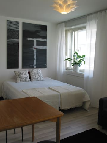 City Apartment A6, Rovaniemi