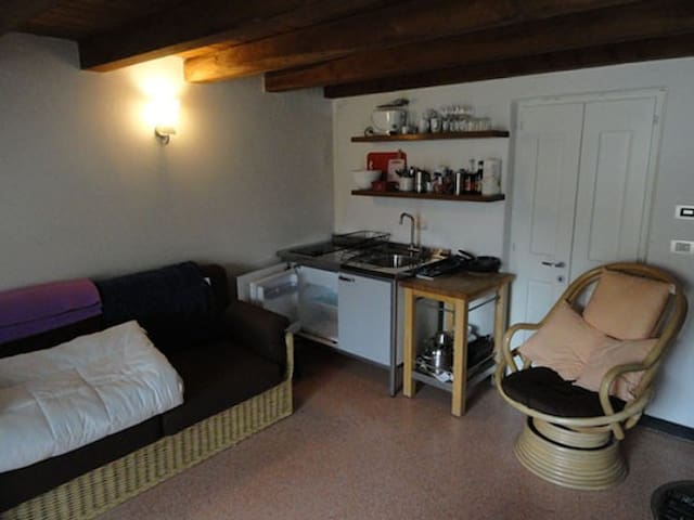 Colletta - The Loft - Castelbianco - Loft